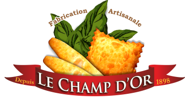 Logo le Champ d'Or
